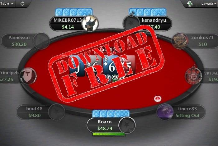 Скачать покер Омаха – обзор лучших приложений