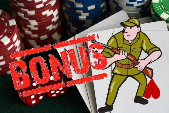 Бонус хантинг в покере – риск или выгода?