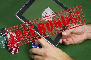 Покер онлайн с бонусом без депозита казино с выводом денег без верификации