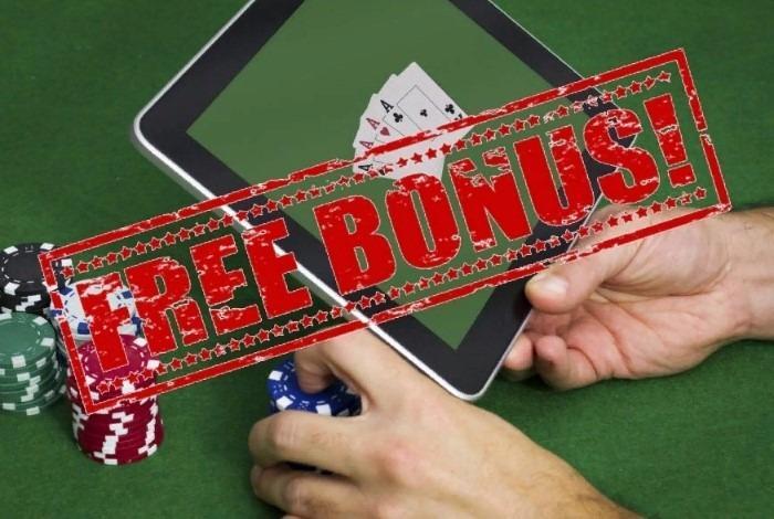 Бездепозитный покер с бонусами