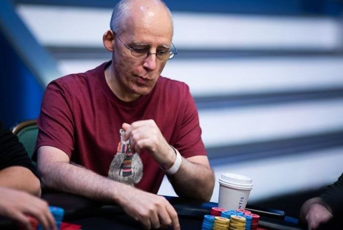 Талал Шакерчи сыграл еще один финальный стол PokerStars Caribbean Adventure