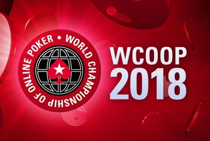 Два игрока из Беларуси выиграли по турниру WCOOP