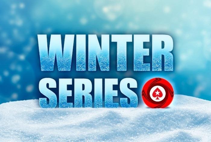 Winter Series PokerStars с гарантией $40,000,000