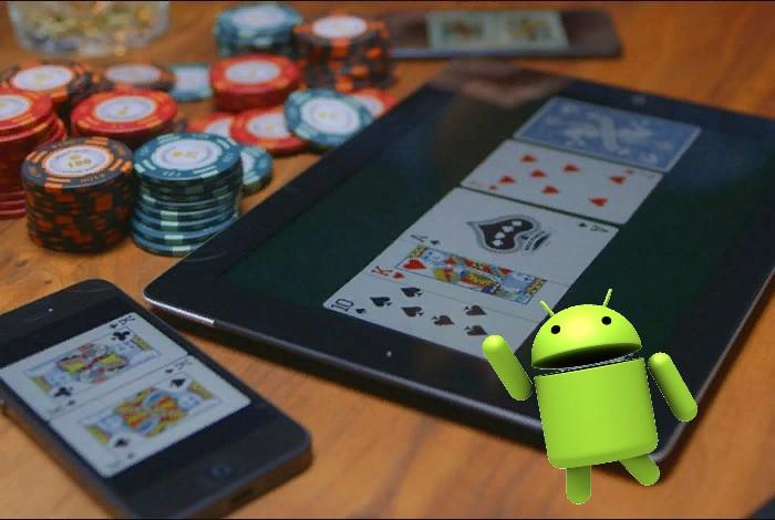 Скачать покер на Андроид— мобильные клиенты от популярных румов