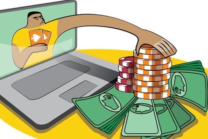 Этика в покере: правильно ли воровать блайнды при дисконнекте оппонента?