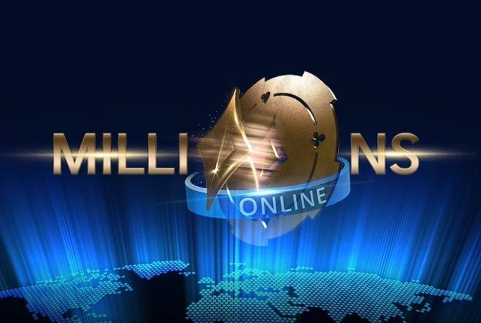 Partypoker разыгрывает билеты на $20,000,000 Millions Online