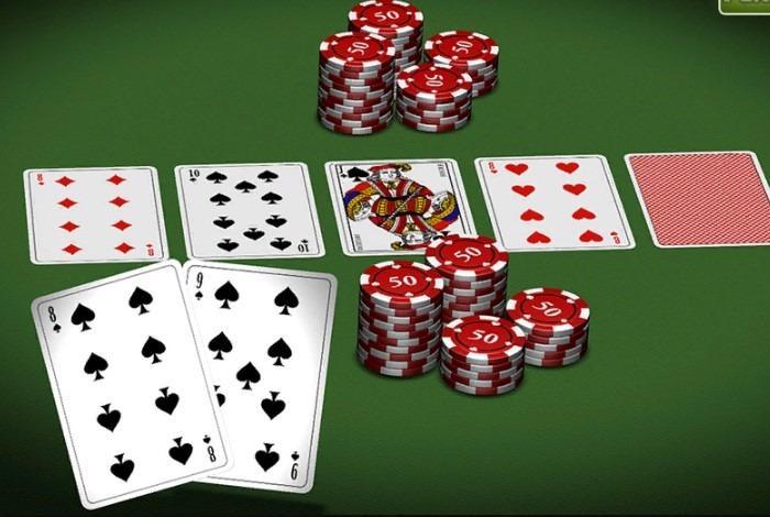основные правила игры в покер на деньги