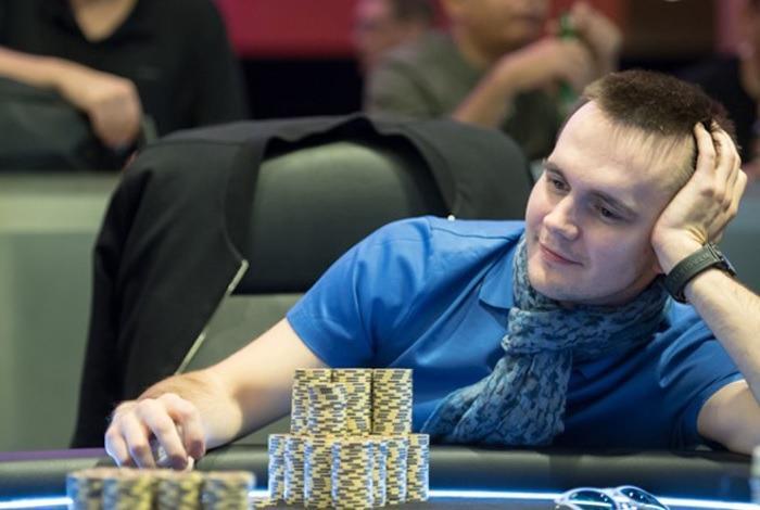 Никита Бодяковский выиграл $150,000 в турнире Powerfest