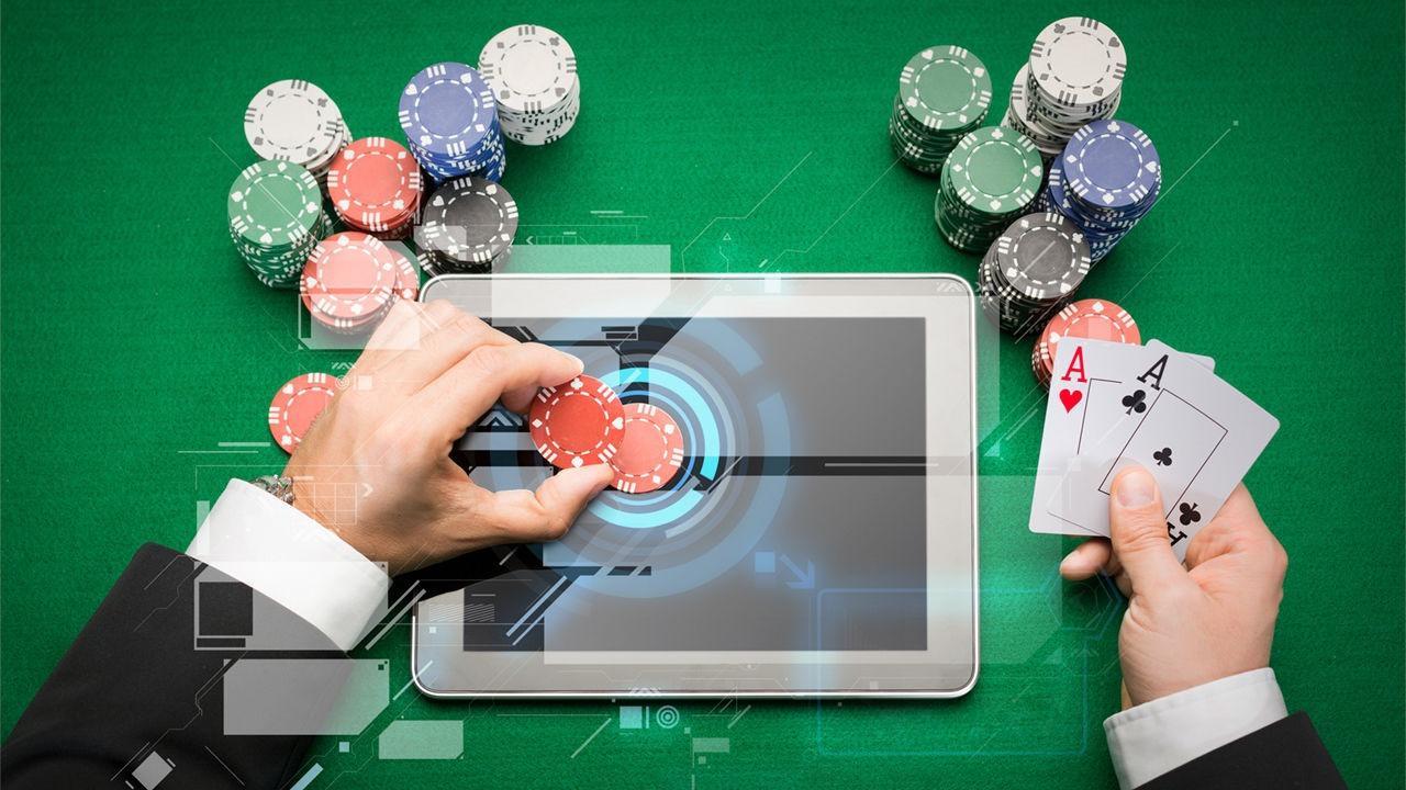 система игры в онлайн покер
