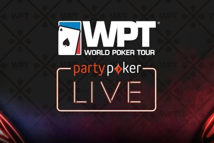 Partypoker LIVE проводит две акции в рамках январской WPT Russia