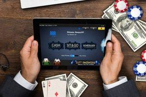 на капиталом покер начальным онлайн с деньги