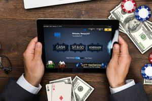 покер с выводом реальных денег
