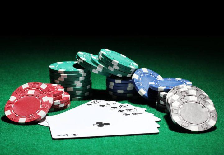 Рейк в покере