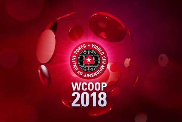 Успешное начало WCOOP для наших игроков